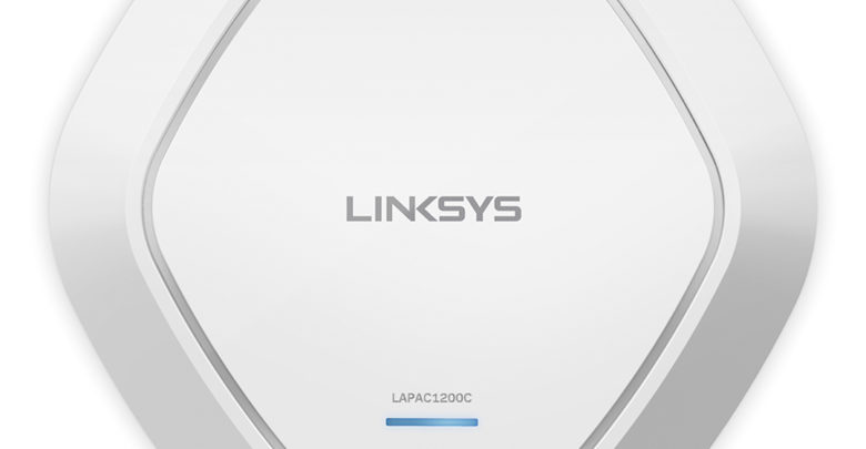 Linksys Launches Cloud Manager – Small Enterprise Middle East