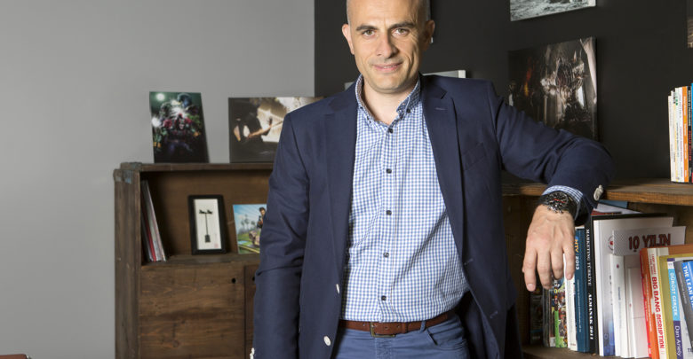Netmarble to Churn Out More Arabic Games by Fusing AI and AR – Small